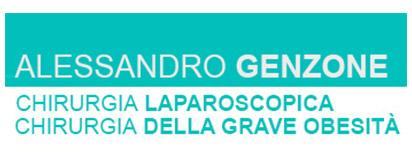 Dr. Alessandro Genzone