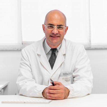 Dott. Alessandro Genzone - Medico Chirurgo